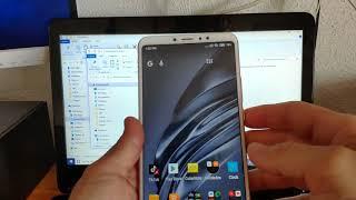 instalacion de rom xiaomi eu en cualquier dispositivo de xiaomi Mi max 3, mi8 se, etc