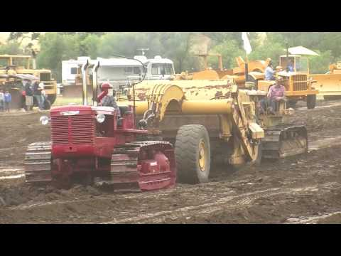 International Harvester Equipment At The Best Of The West