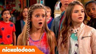 Nicky, Ricky, Dicky & Dawn | Die unterwartete Party | Nickelodeon Deutschland