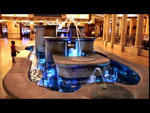 Непонятные сны в Ameristar Casino - жизнь в Америке, в США.