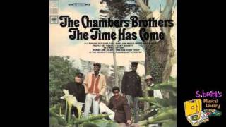 the chambers brothers people get ready