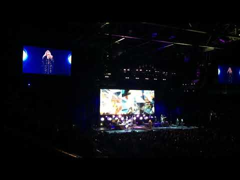 Stevie Nicks Live - Crying in the Night