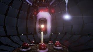 [♪] Portal - Still Alive - Animation [SFM]
