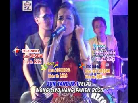 Nova Maria - Seneng Riko Susahe Ati (Official Music Video)