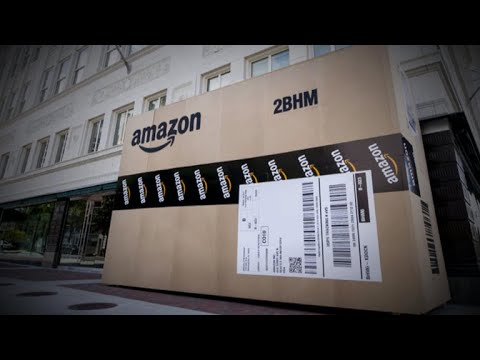 Which cities are front-runners for Amazon's 2nd headquarters?