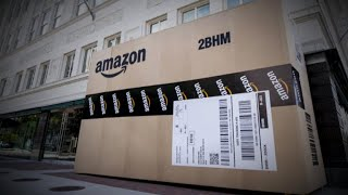 Which cities are front-runners for Amazon