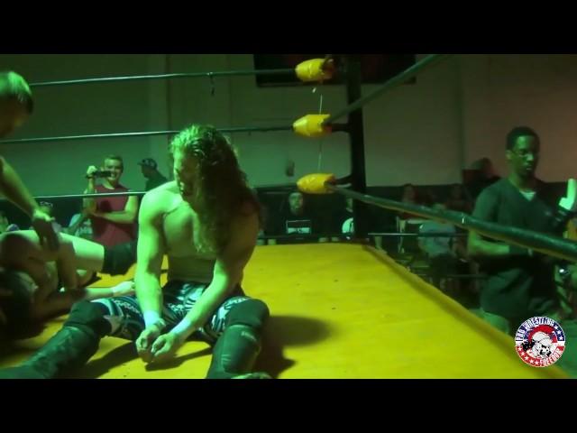 FREE FULL MATCH Derek Neal vs. Tyler Matrix 7/14/17