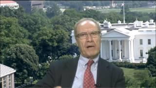 ادموند غريب: هذا هو سبب التدخل الأمريكي الحالي في العراق وسوريا