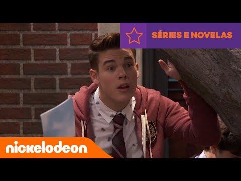 School Of Rock  A Carta  Brasil  Nickelodeon em Português