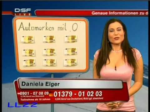 Daniela Elger Videomovilescom