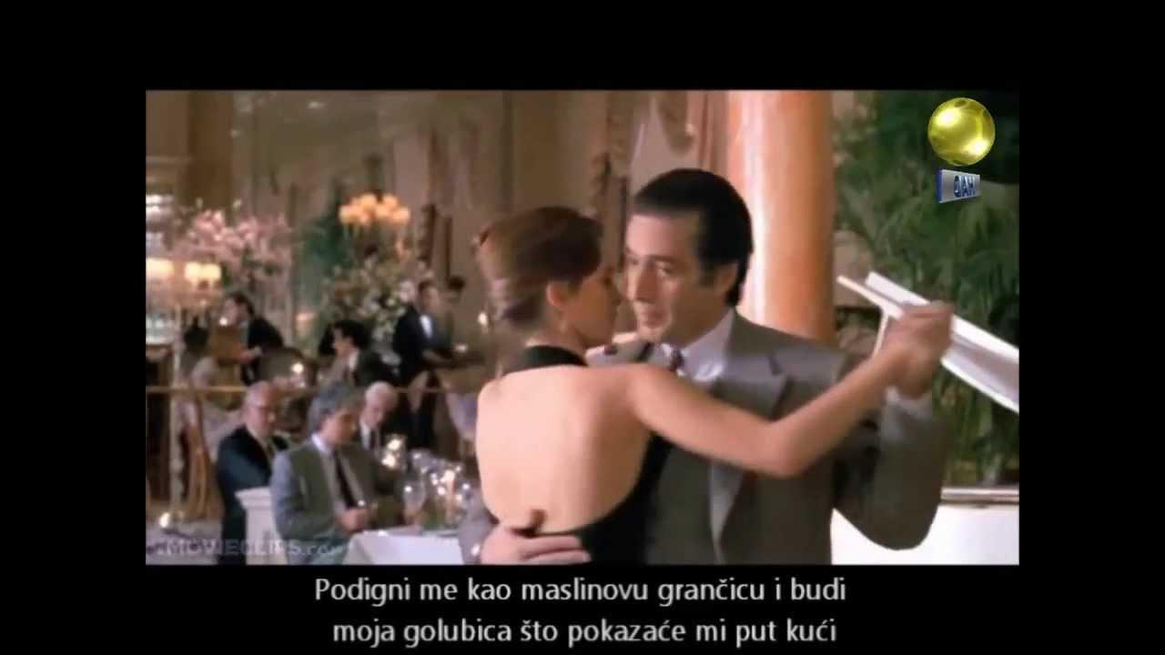 Leonard Cohen Dance Me To The End Of Love Srpski Prevod Youtube
