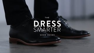How To Style The Cap Toe Oxford