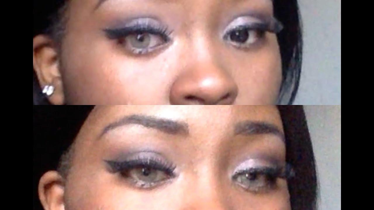 solotica hidrocor ocre contact lenses dark eyes dark
