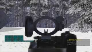 Operation Flashpoint Resistance: OFP Life (FFUR, ROC Mod)