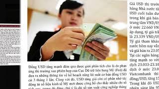 Ban tin tai chinh tuan 3 thang 7