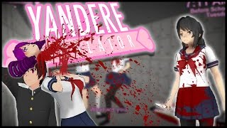 Yandere Simulator: THIRD TIME