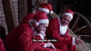 Spårtsklubbens julekalender: 1. desember