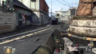 call of duty black ops 2   escopeta r870 mcs con silenciador