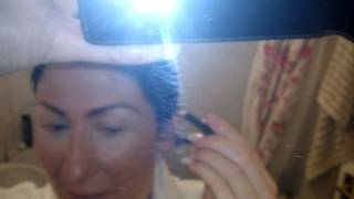 simone johnson top tips no3 eyebrows Thumbnail