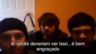 "Taking Back Sunday fala sobre ""plágio"" feito por NX Zero thumbnail"