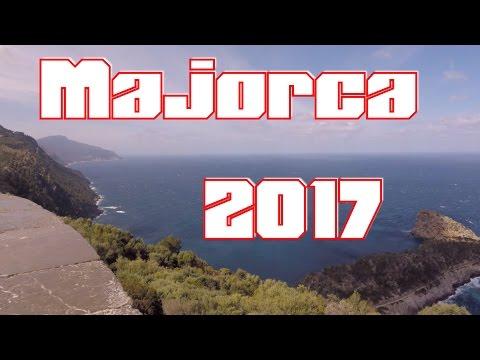Majorca 2017!