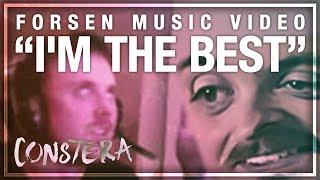 🎵 I'M THE BEST (Forsen Music Video) 🎵