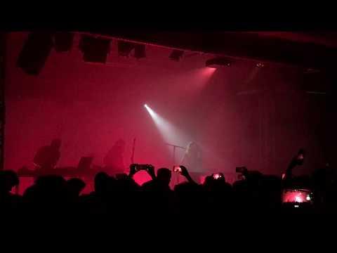 HVOB & Winston Marshall (SILK TOUR) - Blame Game 🔥 Live @ Im Wizemann Stuttgart 21.10.17