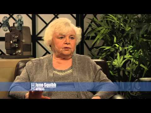 Interview with June Squibb - Co-Star of Nebraska - Just Seen It