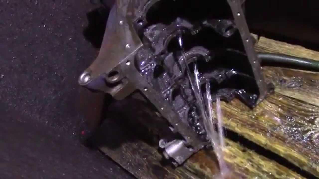 Почему заклинил (стуканул) двигатель.Ремонт ВАЗ 2108-09-10.Калина