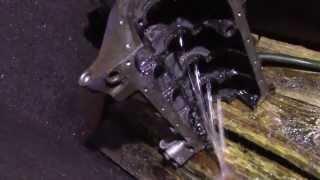 видео Стучит двигатель ваз 2114