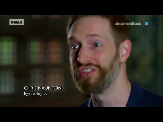La vida secreta de Cleopatra   HD 720p   Documental