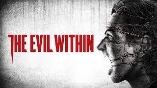 The Evil Within - pierwsza rozgrywka