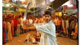 Pudhupettai - going thru emotions: Prelude