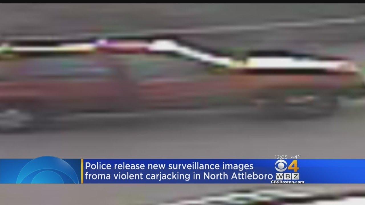 Police Release Surveillance Photos Of North Attleboro Carjacking