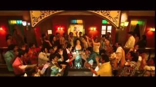 Sunny Leone hot boob shake