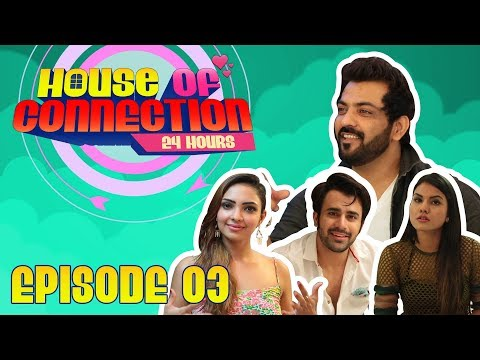 House of Connections | Episode 3
