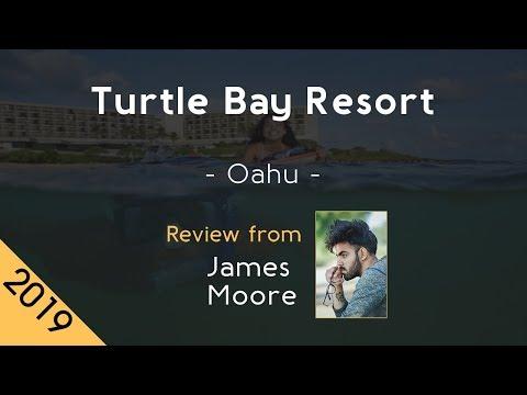 Turtle Bay Resort 5* Review 2019