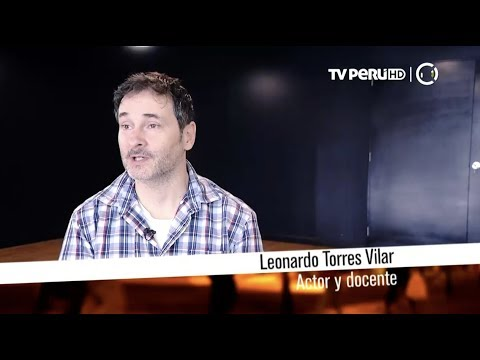 Presencia Cultural TV Perú - Leonardo Torres Vilar -12012019