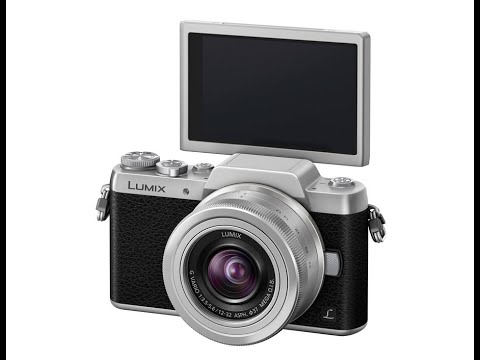 Panasonic Lumix GF7-The Selfie Camera Evolution...AHH! - YouTube