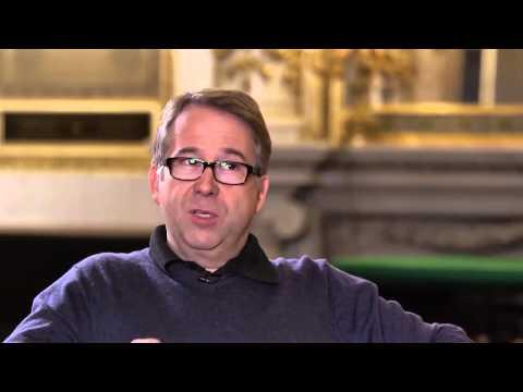 "Interview Bertrand De Billy über ""Die Fledermaus""   Wiener Staatsoper"