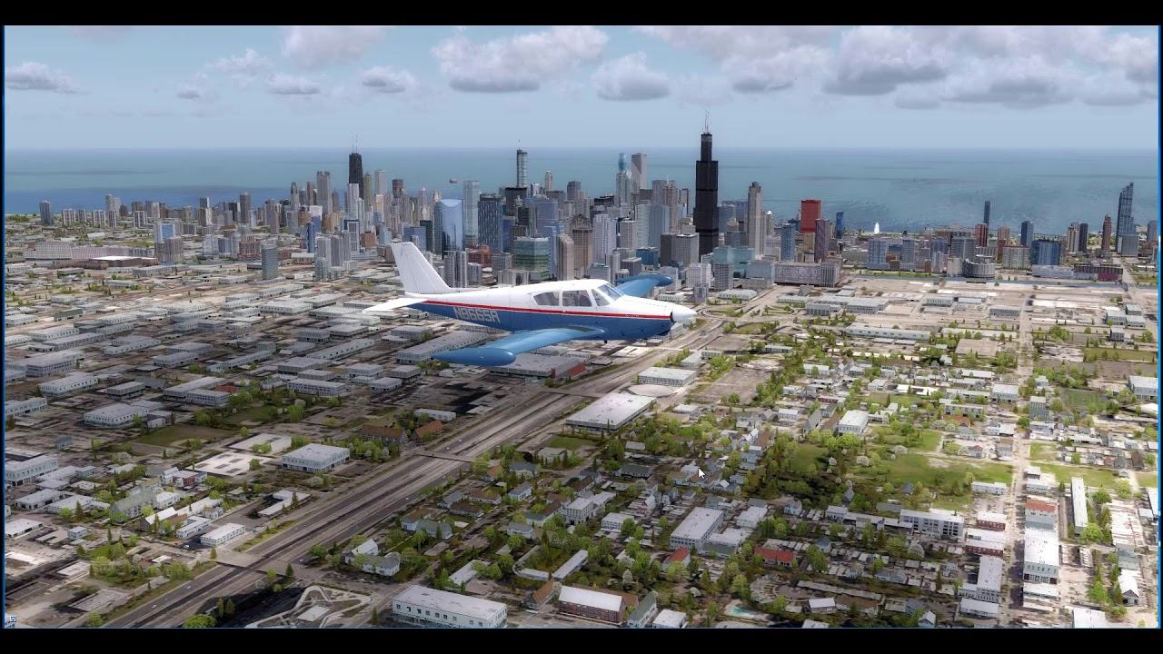 Drzewiecki Design Chicago X Update Patch on the way - P3D V4 5