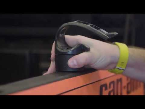 Can-Am LinQ Tool Holder