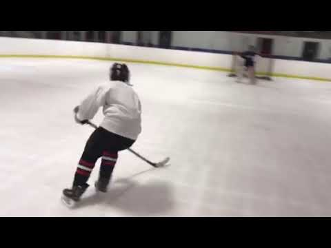 Jim Dowd Hockey Training