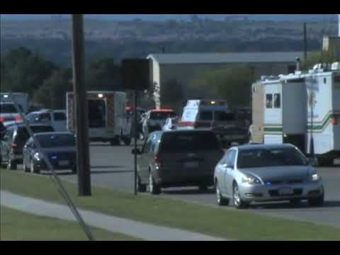 Fort  Hood Shooting