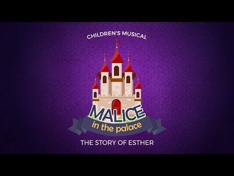 Malice in The Palace Musical