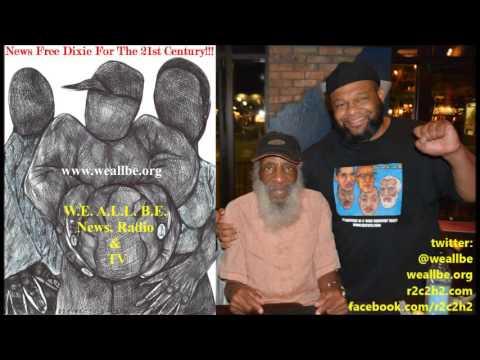 Dick GREgory On Jesse Jackson, #BlackLivesMatter Atlanta INcident, ColIN Kaepernick, & Nate Parker