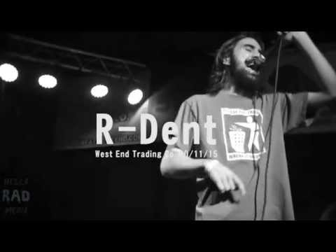 R-Dent live at West End Trading Co.
