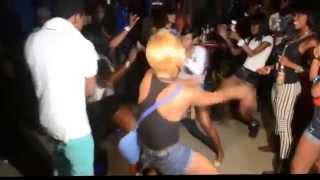 MUNGA - DANCEHALL DUBPLATE VIDEO 2015