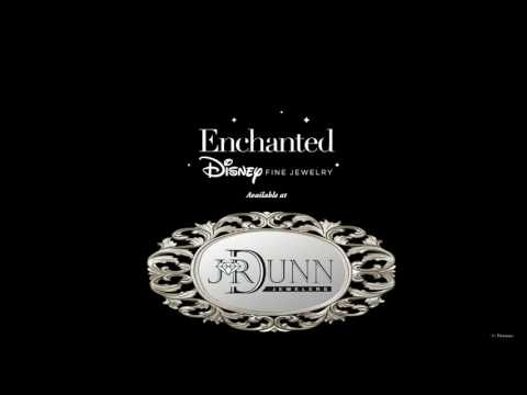JR Dunn Jewelers Disney's Enchanted Fine Jewelery