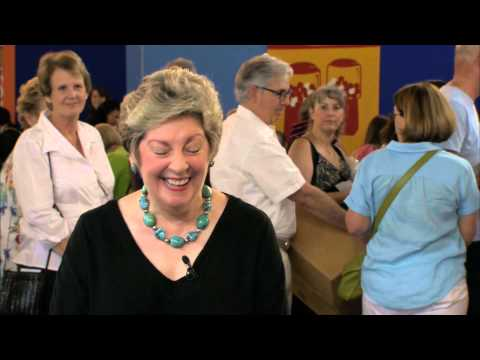 Antiques Roadshow: Baton Rouge - HoustonPBS